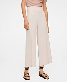 Women's Culottes Trousers