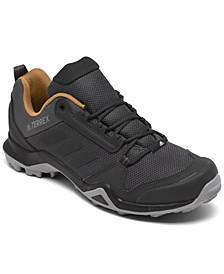 Men's Originals Terrex AX3 Trail Running Sneakers from Finish Line