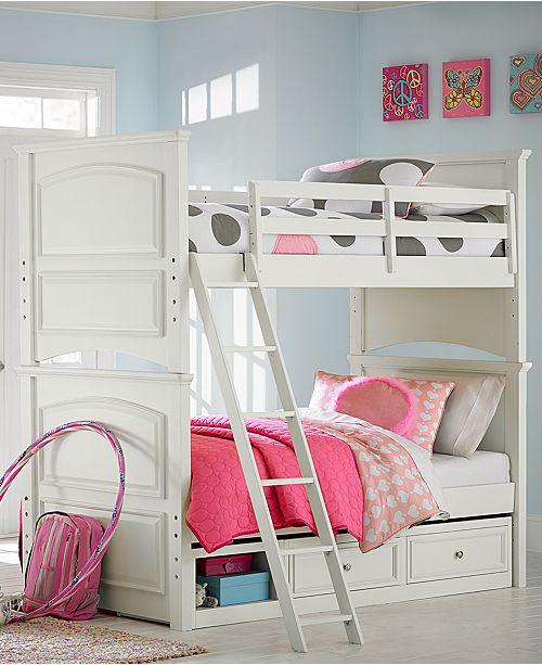 Roseville Kids Bedroom Furniture, Underbed Storage Drawer