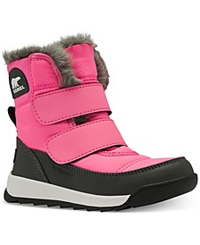 Toddlers Whitney II Strap Boots