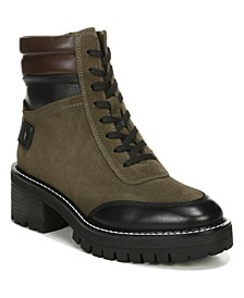Tangier Cold Weather Boots
