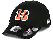 Cincinnati Bengals JR Team Classic 39THIRTY Cap
