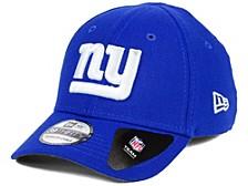 New York Giants JR Team Classic 39THIRTY Cap