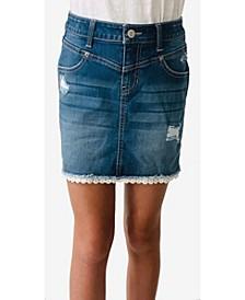 Solana Wash Skirt