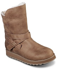 Women's Keepsakes 2.0 - Pikes Peak Plush Boots from Finish Line