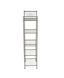 5 Tier Storage Shelf