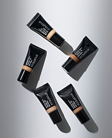 Choose your FREE Deluxe Full Coverage Foundation shade with any $30 Smashbox purchase