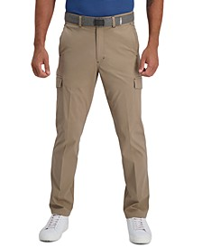 Men's The Active Series Free Trek Straight-Fit Ripstop Cargo Pants