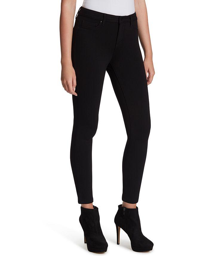 Jessica Simpson - Kiss Me Mid-Rise Skinny Jeans