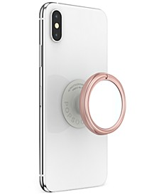 Shimmer Blush PopGrip Cellphone Mirror