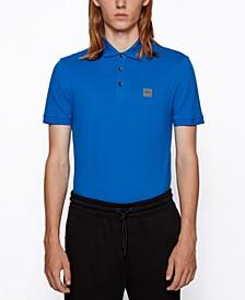 BOSS Men's Passenger Slim-Fit Polo Shirt