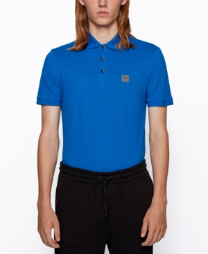 Boss Men's Passenger Slim-Fit Polo Shirt