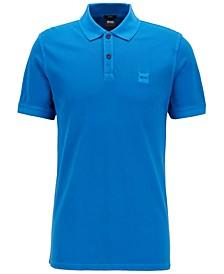 BOSS Men's Prime Slim-Fit Polo Shirt