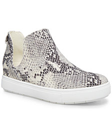 STEVEN NEW YORK Women's Canares High-Top Sneakers