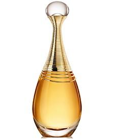 J'adore Eau de Parfum Infinissime, 1.7-oz.