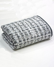 """Ultimate Micro Cotton®  Mosaic 30"""" x 56"""" Bath Towel, Created for Macy's"""