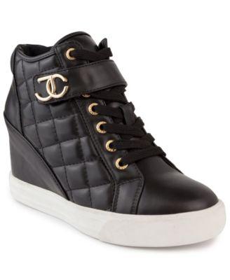 Juicy Couture High Heel Sneakers: Shop