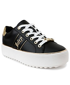 Women's Closer Platform Sneakers