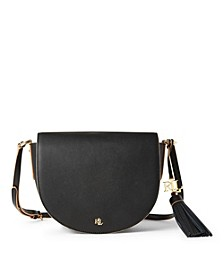 Leather Medium Crossbody