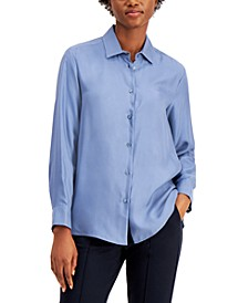 Vadier Silk Shirt
