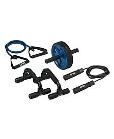 Home Gym Kit (25% Off) -- Comparable Value $39.99