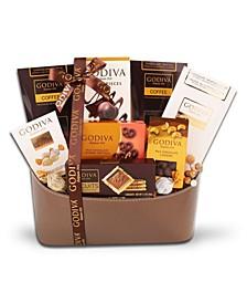 Ultimate Godiva Gift Basket