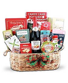 Holiday Celebrations Gift Basket