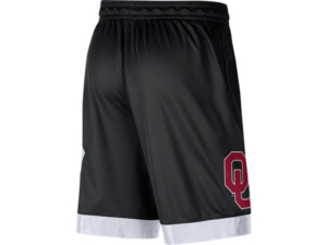 Jordan Oklahoma Sooners Men's Knit Shorts