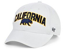 California Golden Bears Box Score MVP Cap