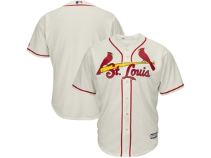 Nike St. Louis Cardinals Boys Official Blank Jersey