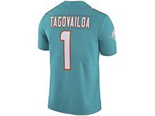 Men's Miami Dolphins Vapor Untouchable Limited Jersey Tua Tagovailoa