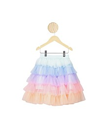 Big Girls Trixiebelle Tulle Skirt