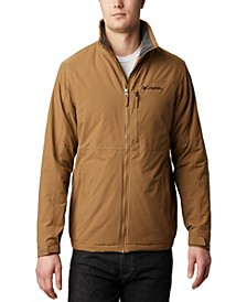 Men's Big and Tall Northern Utilizer Jacket