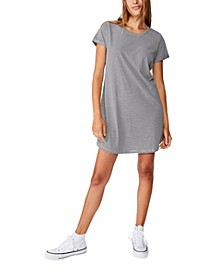 Tina T-shirt Dress