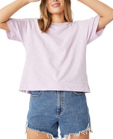 The Boxy Boyfriend T-Shirt