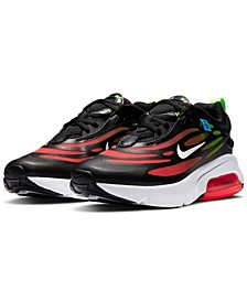 Air Max Big Boys Exosense Casual Sneakers from Finish Line