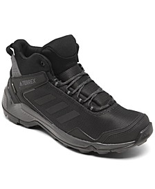 Men's Terrex Eastrail Mid GTX Hiking Boots from Finish Line