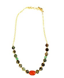 Women's Rustico Necklace