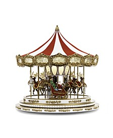 Regal Carousel