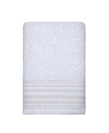 OZAN PREMIUM HOME Glitter Collection Hand Towel