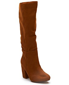 Coconuts by Matisse Brooks Regular Calf Women's Boot