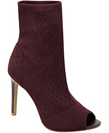 Women's Inspector Knit Shooties