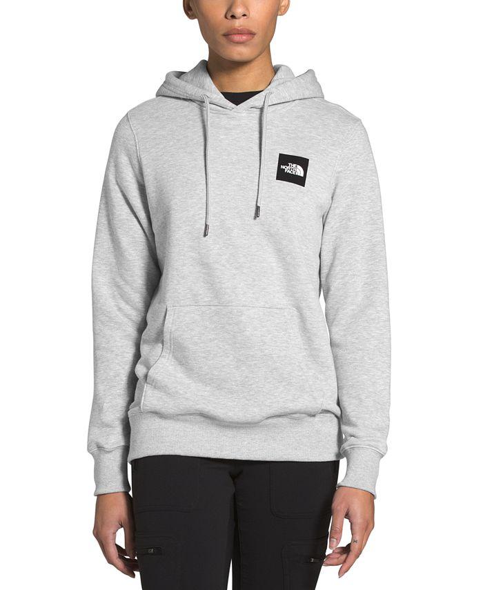 The North Face - Hooded Logo Sweatshirt