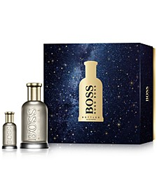Men's 2-Pc. BOSS Bottled Eau de Parfum Gift Set