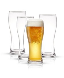 Callen Beer Glasses, Set of 4