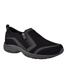 Women's Thorne Almond Toe Sneaker