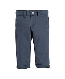 Toddler Boys 502 Taper Fit Chino Pants