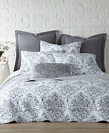 Asher Quilt Set, Full/Queen