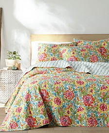 Martina Quilt Set, Full/Queen