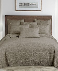 Beckett Bedspread Set, Queen